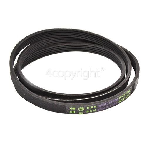 Bosch Poly-Vee Drive Belt - 1252J5PJE