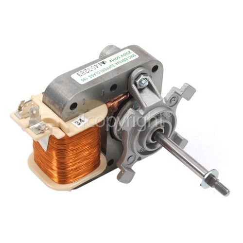 Samsung Convection Oven Fan Motor
