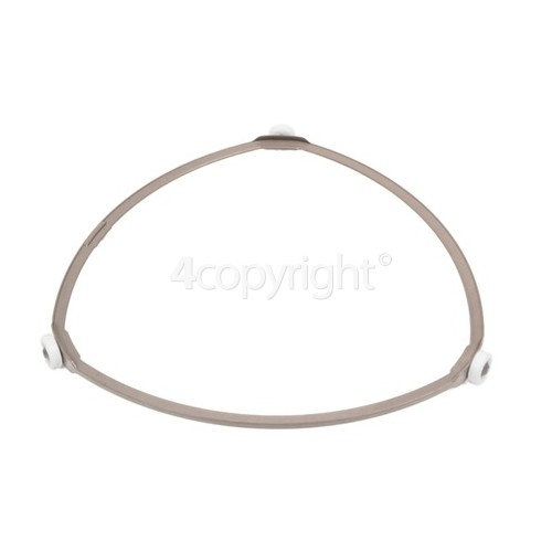 Samsung Roller Ring Guide Assy :190mm Dia.– Heart Shaped Roller : Small Wheels