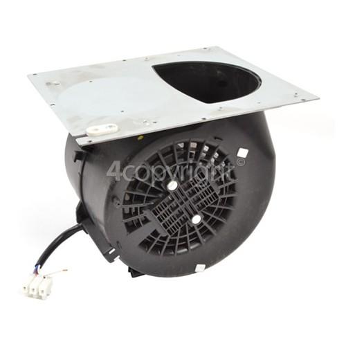 Bosch Fan Motor Assembly : Elektromec Best Spa Mod ZGRA60 / Motor - EA37MT 170w ( 9000086895 )