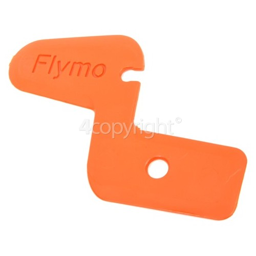 Flymo Trimmer Cleaning Tool