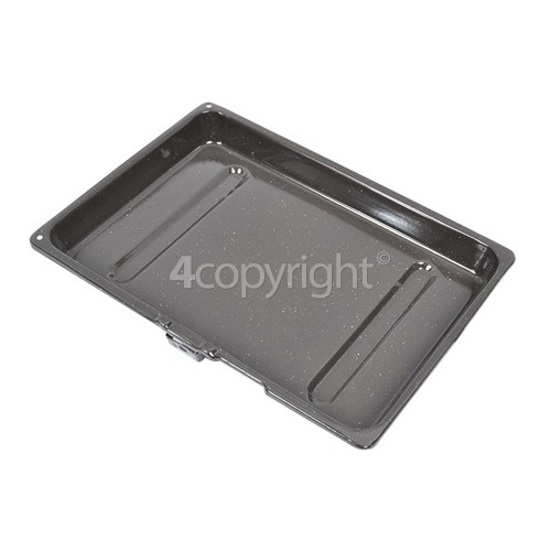 Cannon Grill Pan : 380x275mm