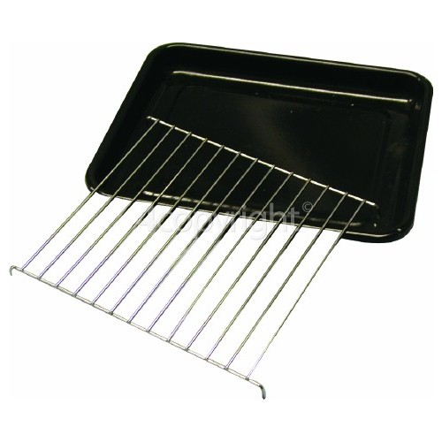 Kenwood Bake Tray With Grill Rack