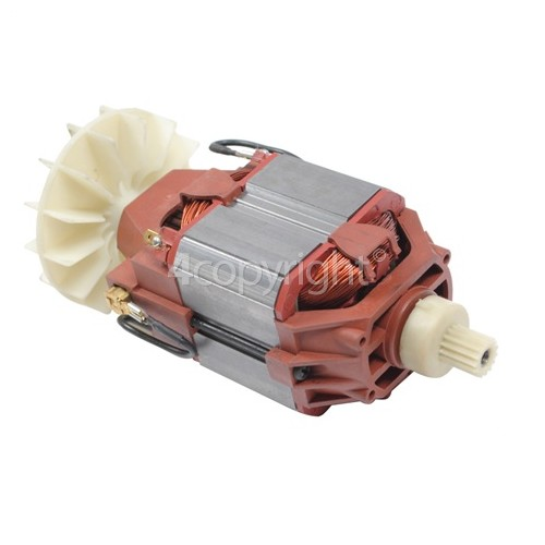 Flymo Motor Assembly