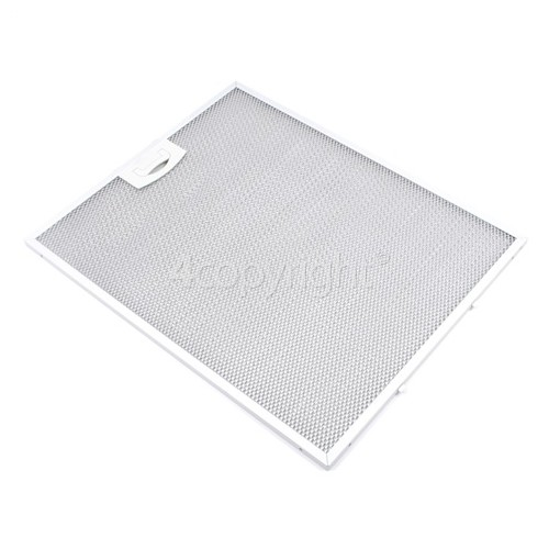 Belling Metal Grease Filter : 353x285mm