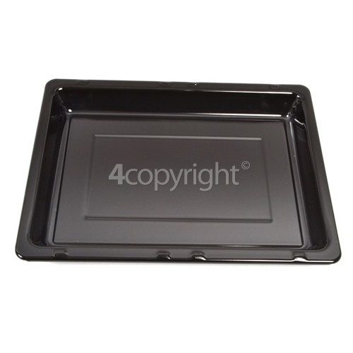 Bauknecht BBZE2000BR-GB Fat Pan : Oven Tray L 415mm W 320mm