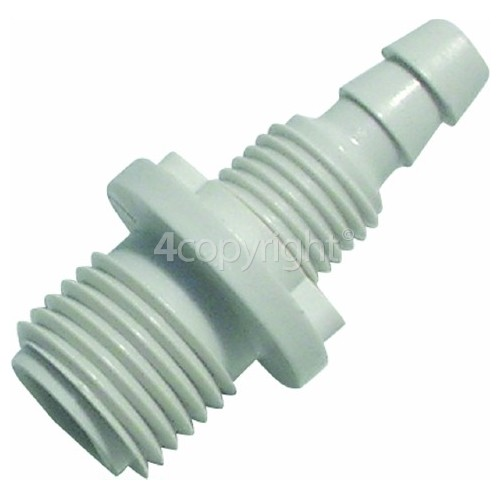 Bissell Hose Connector-Water