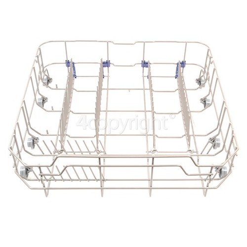 Lower Basket Assembly