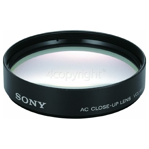 Sony 58mm Close Up Lens