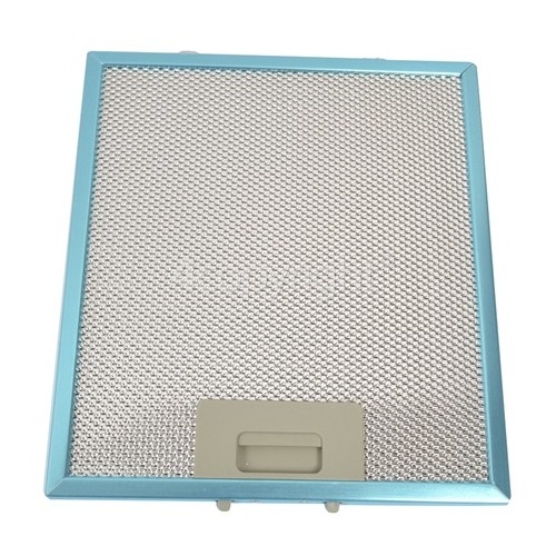 Baumatic Aluminium Grease Filter : 260x230mm