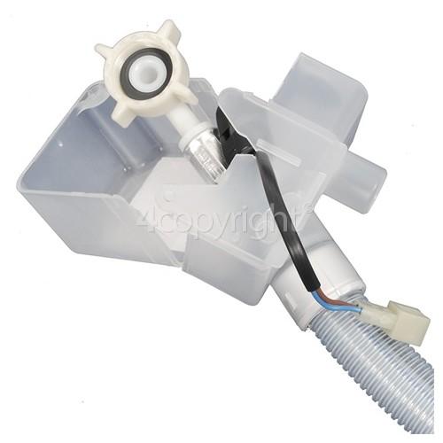 Neff Aquastop Fill Hose With Lead / Hose Connectors