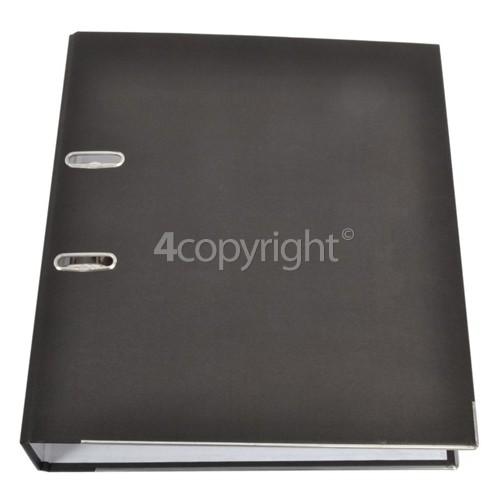 Staples Advantage A4 Lever Arch File | Spares, Parts
