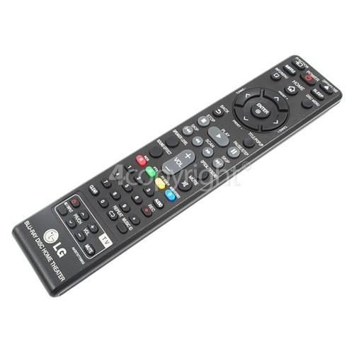 LG AKB73775803 Remote Control