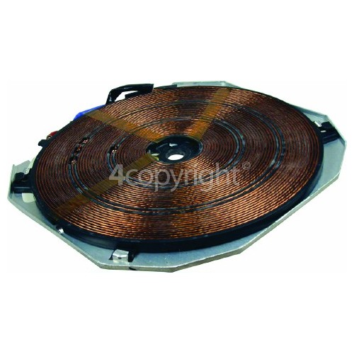DeDietrich Induction Hotplate
