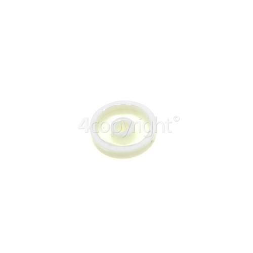 Bauknecht Ignition Push Button - White