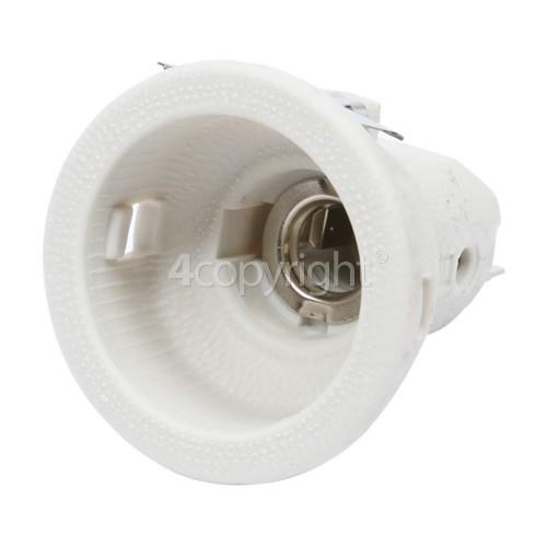 Bauknecht BBZE3000SW Lamp Holder
