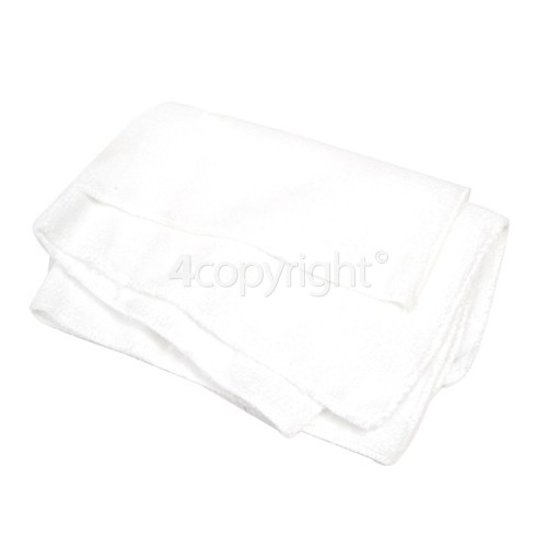 Bissell Microfibre Pad Kit (Pack Of 2)
