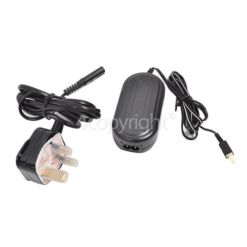 JVC Replacement APV30 Charger - UK Plug