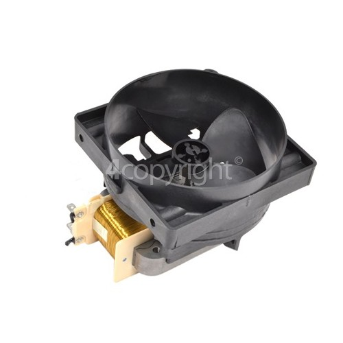 Samsung Oven Cooling Motor Assembly