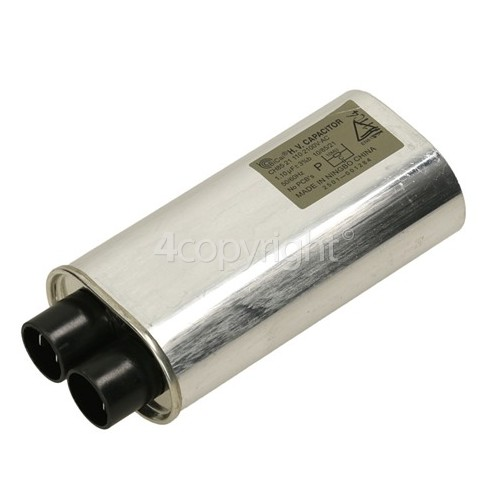 Samsung CM1929 H.V. Capacitor - 1.10UF