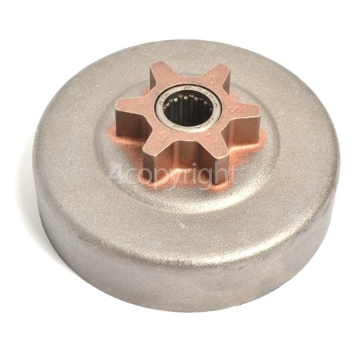 Flymo Clutch Drum Assembly