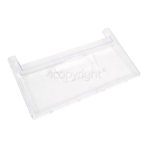 Ariston Middle Freezer Drawer Front Panel