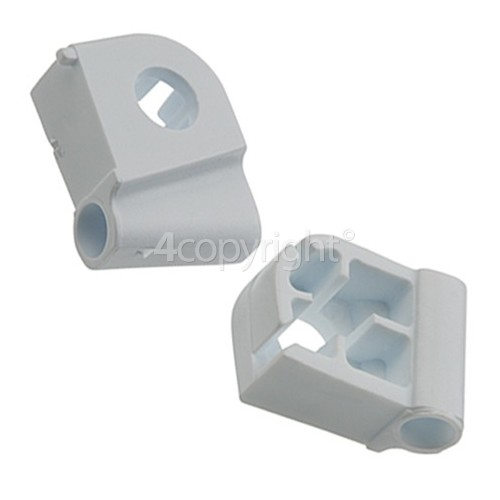 Indesit Door Hinge Bearing Kit - Pack Of 2