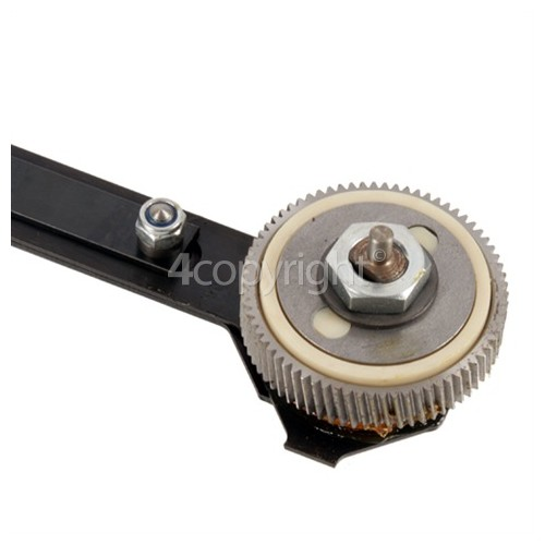 Flymo HT39 Obsolete Blades Assy Spares 42CMHT39/4