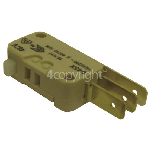 Bosch Switch (Microswitch) TYPE D45X : 3TAG (A)