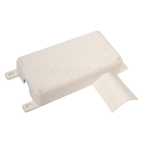 Delonghi DFG 903 STST Terminal Protection Plate