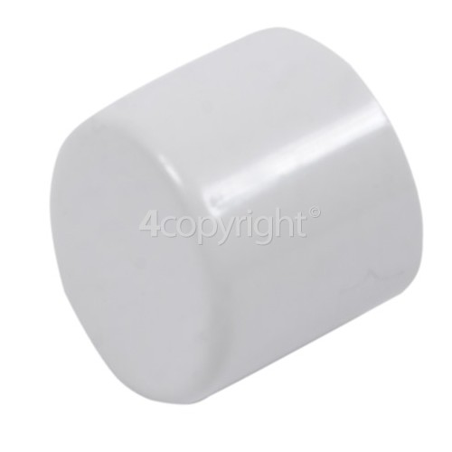 Candy On/Off Switch Button - White