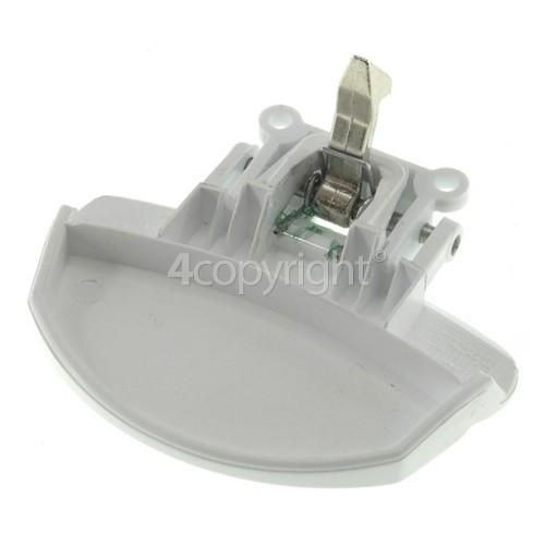 Caple WDI2202 Door Handle Kit - White