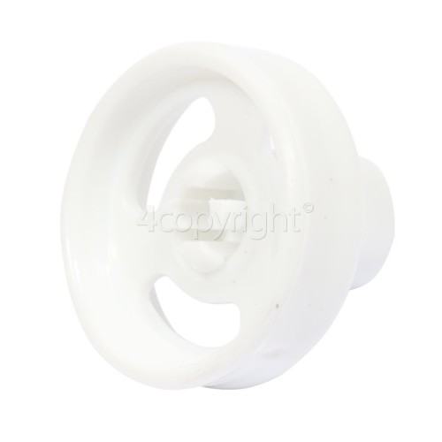 Whirlpool Lower Basket Wheel