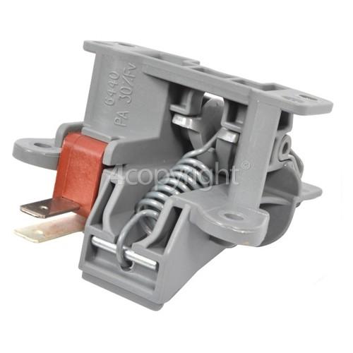 Cannon Door Lock