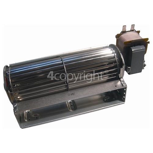 DeDietrich Cooling Motor