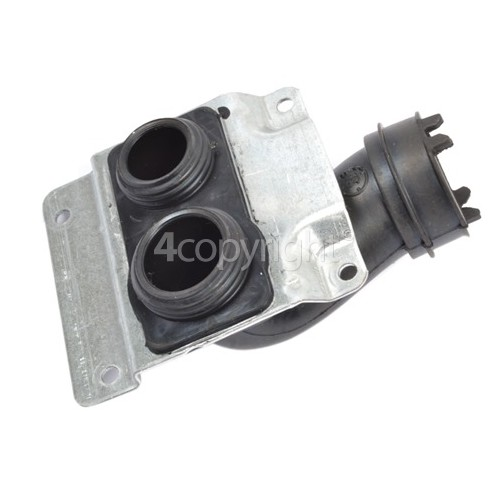 Ariston Spray Arm Wash Motor Pipe