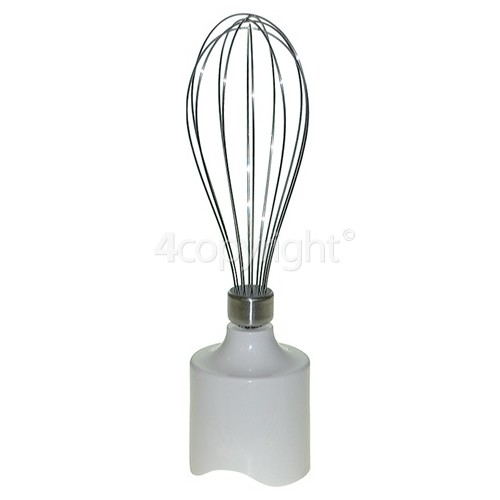 Kenwood Whisk Assembly Complete With Collar