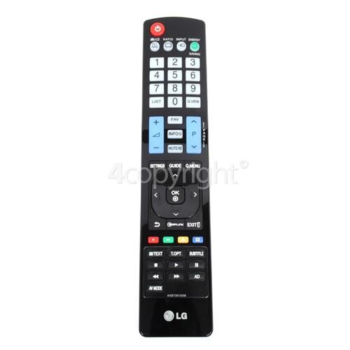 LG 50PA4500 AKB73615308 Remote Control