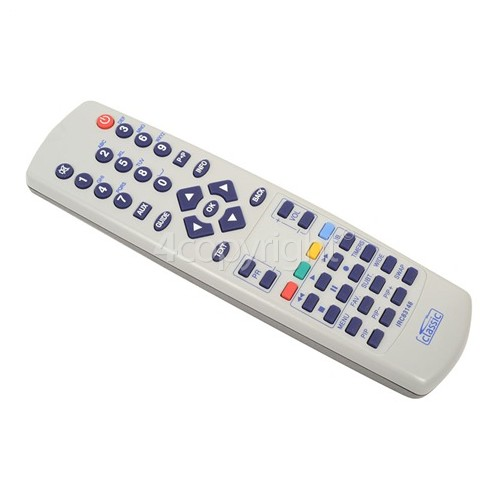 Sharp Compatible Freeview Box Remote Control