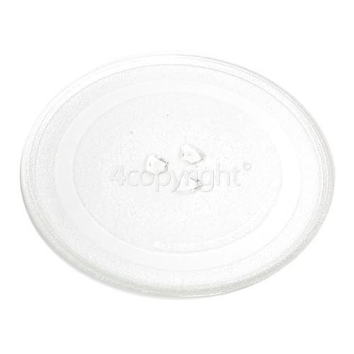 Panasonic Glass Turntable Tray : 245MM Dia.