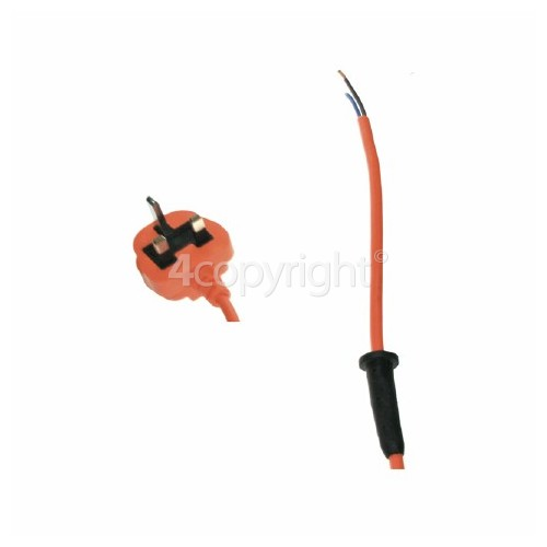 Flymo EasiCut 6000XT Mains Lead - UK Plug