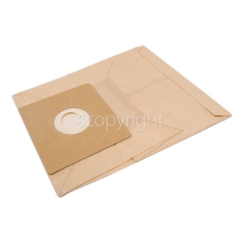 Kenwood Paper Bag (Pack Of 5) & In & Out Filters
