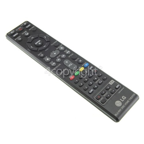 LG AKB73596103 Remote Control