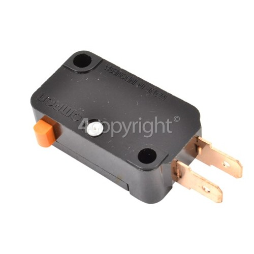 Neff Microswitch L-2C2-2 : 2TAG (A) Normally Closed (NC)