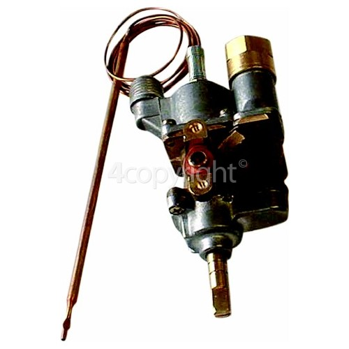 Delonghi PX906 Thermostat Kit ; Gas Oven. Copreci 6193G SP K16 65mbar