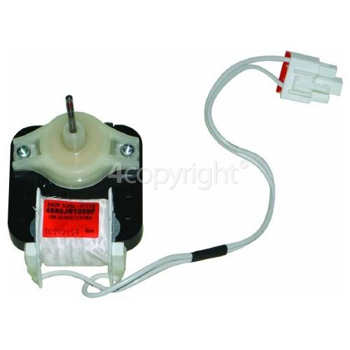 LG Fan Motor - Cooling