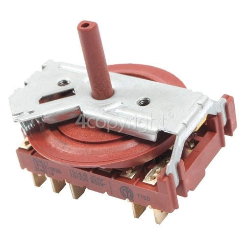 Teka Oven Function Selector Switch Gottak 750611
