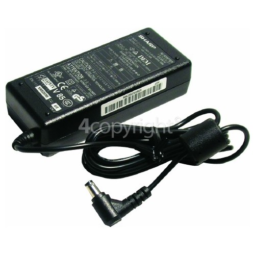 Sharp PCMV1214 Laptop AC Adaptor