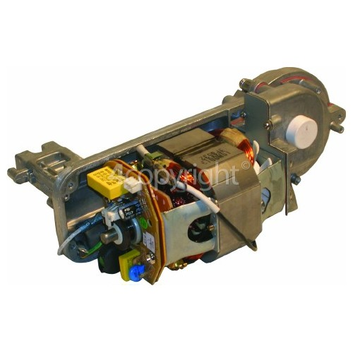 Kenwood Motor & Gearbox Assembly