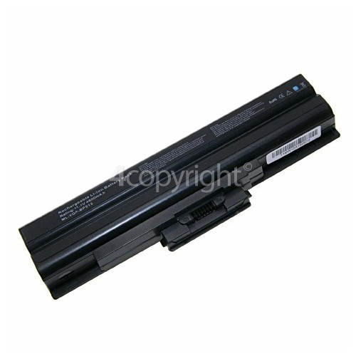 Sony VGP-BPS13 Laptop Battery